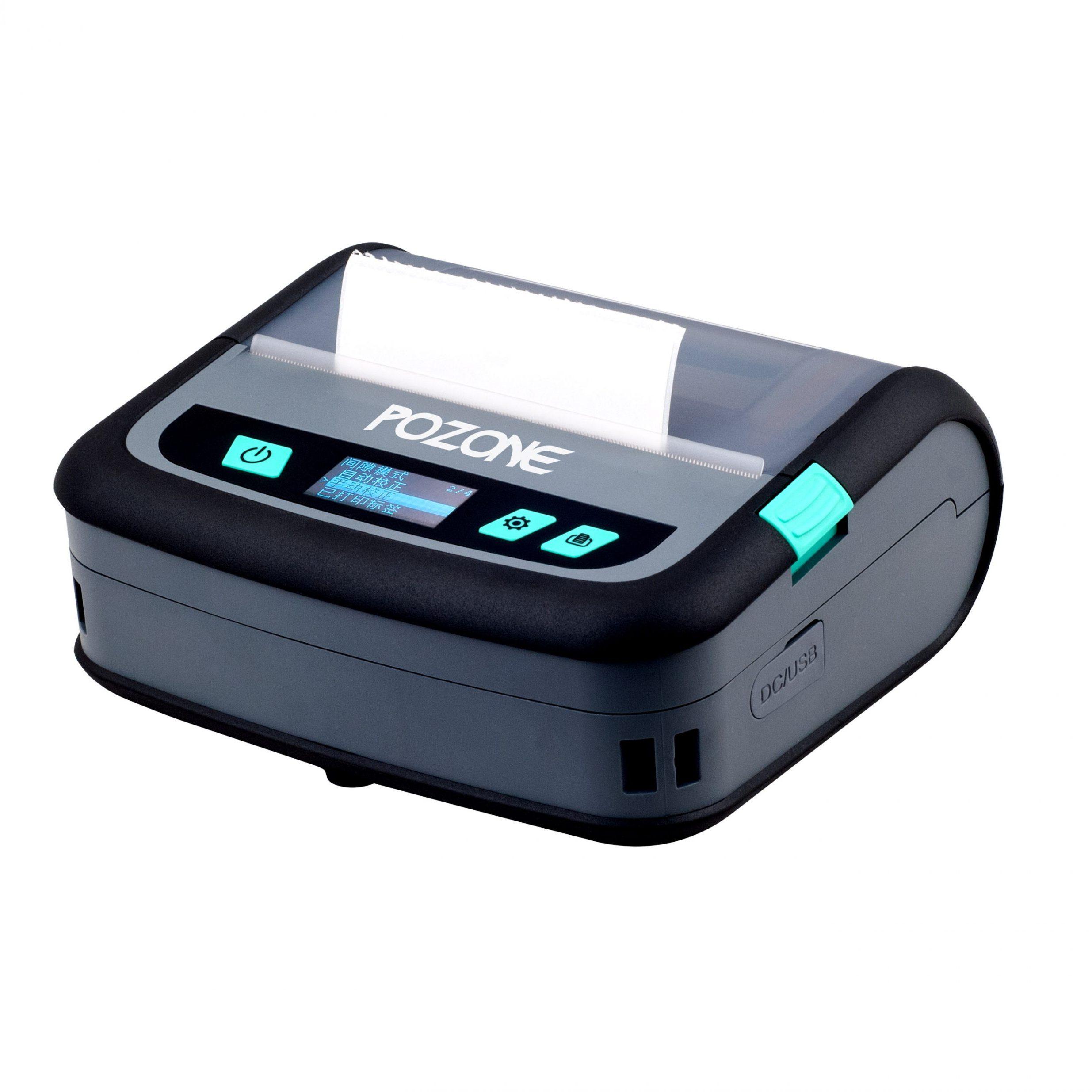Mobile Printer MP410B